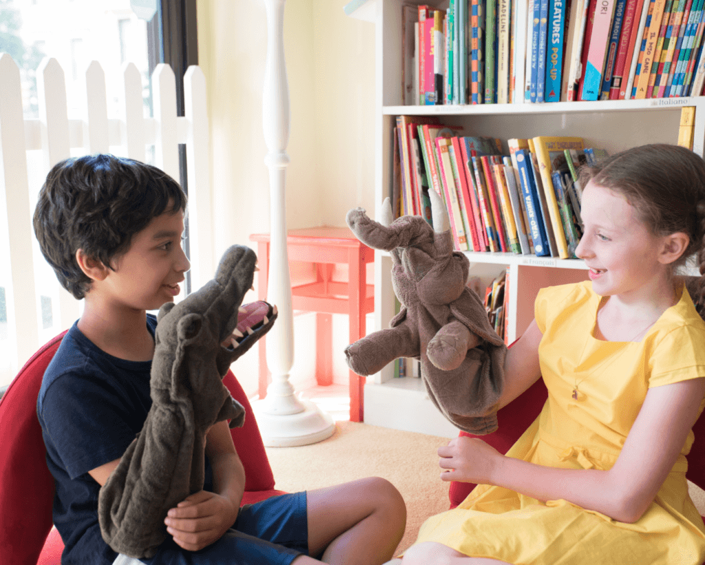 Fun Language Classes for Kids