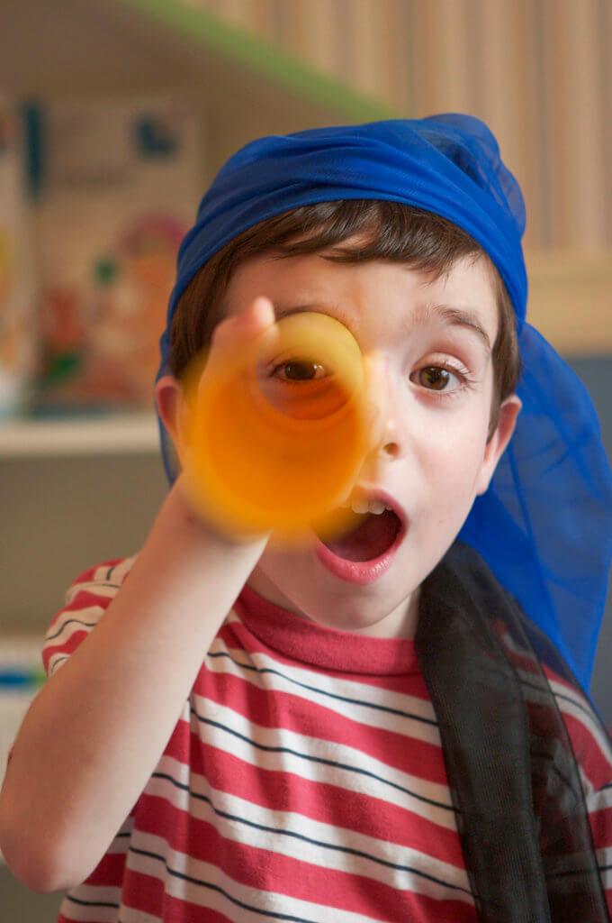 Language Exercise Fun for Kids
