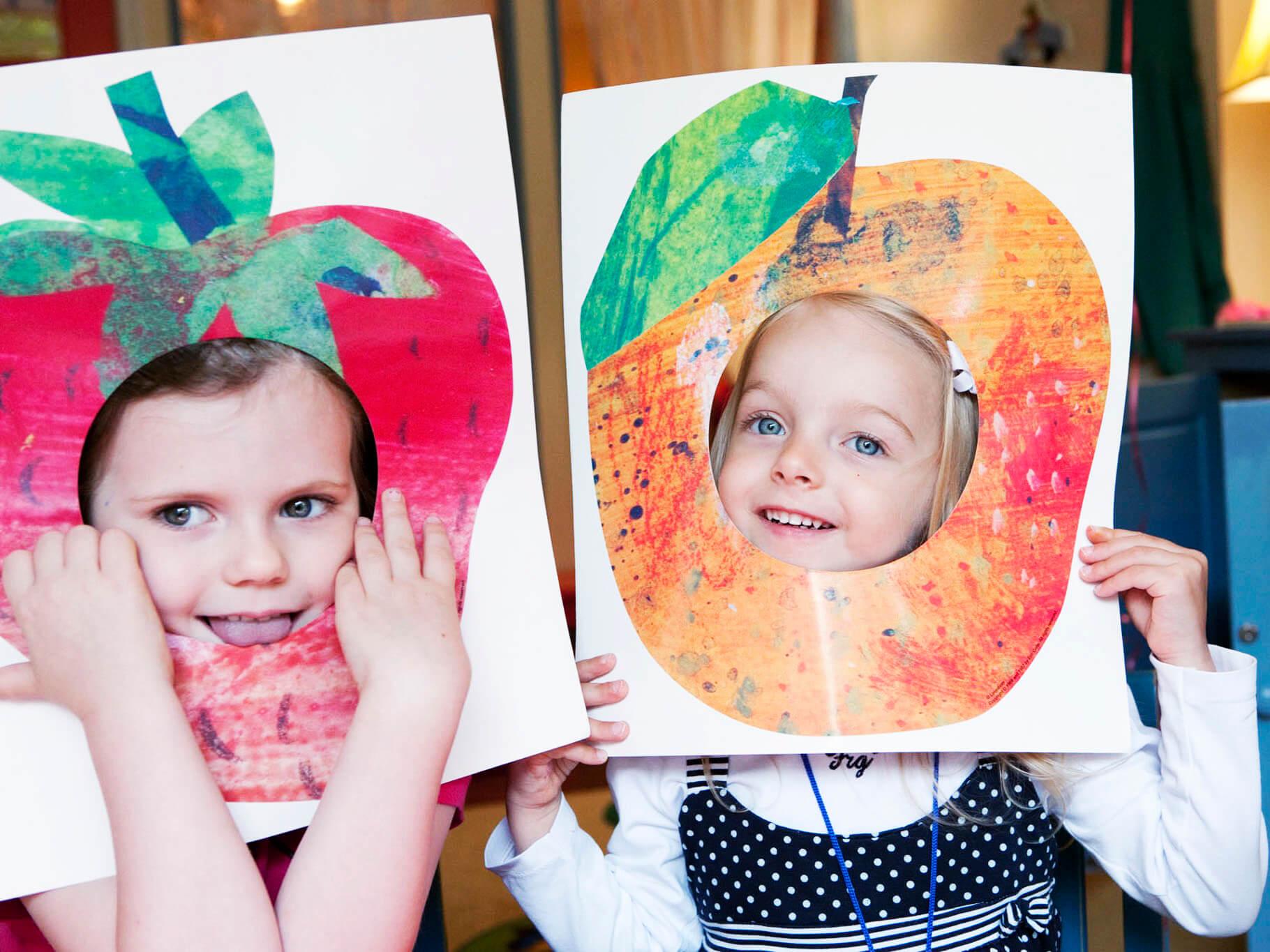 Second Language Teaching Fun for Kids