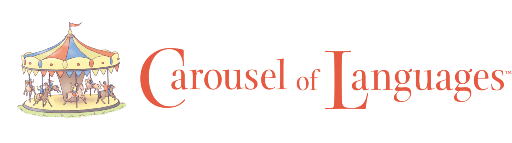 Carousel of Languages Logo