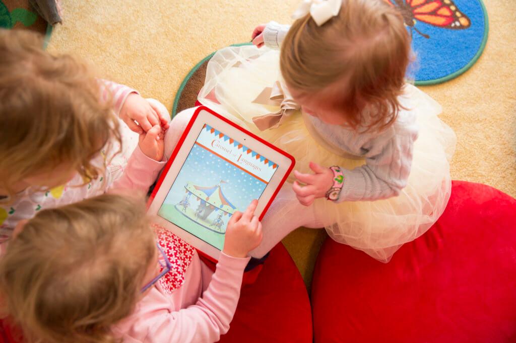 Toddler Language Classes