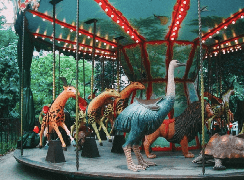 French Language Lessons Carousel