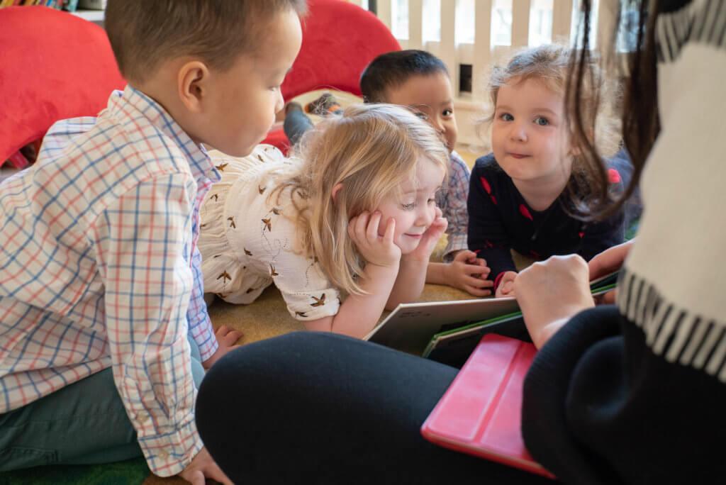 International Learning for Kids