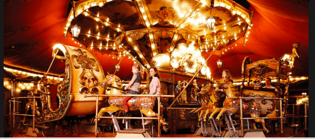 Carousel Pic